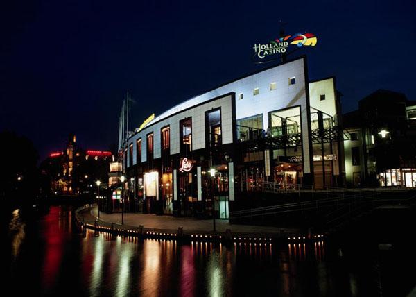 Jackpot holland casino nijmegen